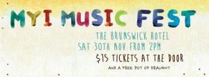 MYI Music Fest